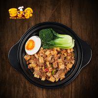 王小余快餐料理包 白辣椒炒肉料理包 长沙快餐料理包加盟 快餐店优选 方便快捷