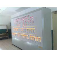 内蒙配电室模拟板就找环亚科泰,专业模拟屏生产厂家。
