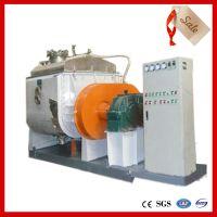 金昶泰厂家直销真空不锈钢电加热液压翻缸热熔胶捏合机 规格齐全