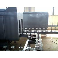 机油滤外壳喷漆喷粉生产线