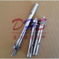 SUS304不锈钢膨胀螺丝价格 201国标膨胀螺栓 东鸿盛拉爆螺丝