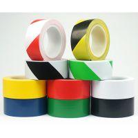 成都奥派供应PVC警示胶带,仓储物流厂房地板专用可按需订制