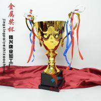 精兴工艺  国际比赛奖杯  金属奖杯图片 金属奖杯价格