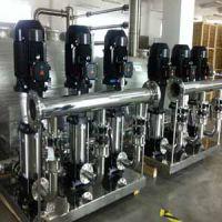 供兰州水处理设备和甘肃无负压给水设备哪家好