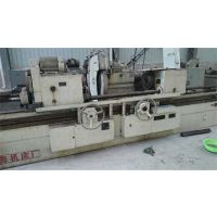 二手上海重型机床厂600X3000曲轴磨床M8260,3米曲轴磨床