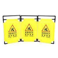 折叠布艺围栏_功彩安防科技_上海折叠布艺围栏质量