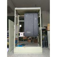 批发罗卡电气变频器控制柜55KW