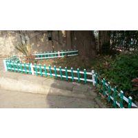 宜昌襄阳鄂州pvc护栏,小区栅栏,花坛护栏