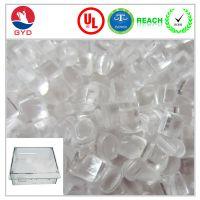 厂家直销超耐高温工程塑料PC/PBT材料