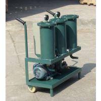 低价格YL方便型柴油过滤机