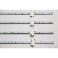 led卷帘灯条 高亮拉布超薄硬灯带LED广告灯箱灯条2835防水硬灯条