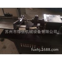 【企业集采】高品质铁线自动倒角机,自动磨尖机