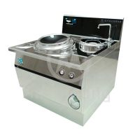 优质优惠 单头单尾小炒炉 商用厨具 生产基地 质保两年