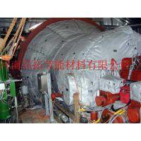 厂家直供耐高温工业保温套,可拆卸工业保温衣,工业保温隔热套