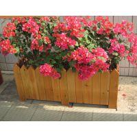 户外木质花箱报价,「振兴景观设施」木质花箱采购,木质花箱生产厂