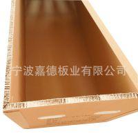 替木托盘的纸托盘、宁波高强度周转包装纸箱