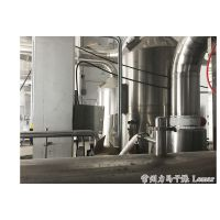 常州力马-YPG-200压力式喷雾造粒干燥机是一种集塔式喷雾与流化造粒技术为一体的多级喷雾造粒干燥机