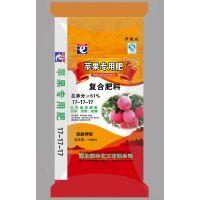 供应源丰硫酸钾系列复合肥丨氮磷钾≥17-17-17总含量51%丨苹果专用肥丨