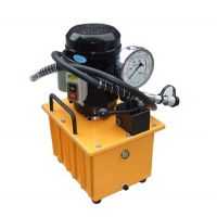 庆阳电动泵厂家|信德液压|280mpa电动泵厂家