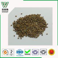 广东佛山吹膜 珠光金色母粒 生产厂家 可定制色母粒 符合ROHS标准