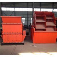 湛江制砂机、弘毅机械质保二年、石英石制砂机生产量