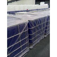 厂家直销贵州吨桶贵阳1吨塑料桶容1000L化工通用包装HDPE