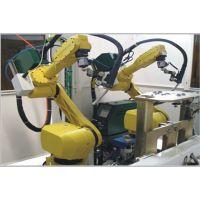 专业机器人工作站