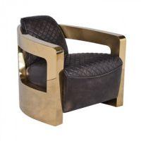 米乐金属简约火星椅 金属办公室洽谈火星椅 金属支架