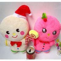 创意15cm波板糖儿童玩具礼品公仔