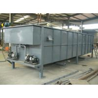 凯业机械(图)、辐流式溶气气浮机图片、辐流式溶气气浮机