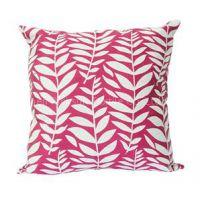 custom latest design outdoor printing cushion cover/sofa cushion