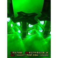 制作精良的LED十字星光灯价格理想进口材料哪家好-推荐灵创照明