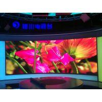 聚能光彩大连室内P4全彩大屏幕的价格,酒店装P4的效果