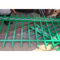 锌钢道路隔离、锌钢护栏的主要颜色
