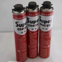 批发超能聚氨酯泡沫填缝剂,发泡剂、膨胀剂