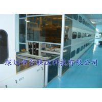 led屏体模组自动老化线/LED模组多功能老化线/LED模组自动生产线