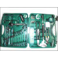 约克工具 52件套 机修工具组套 汽车维修 家庭必备五金电子工具
