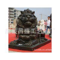 供应铜貔貅,招财铜貔貅 动物铜雕 动物雕塑 铜牛