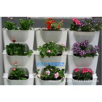 园艺用品 阳台种菜 花墙 花架 种植箱 组合花盆立体种植墙