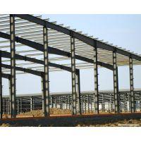 北京福鑫腾达彩钢钢构承接通州区钢结构房屋搭建