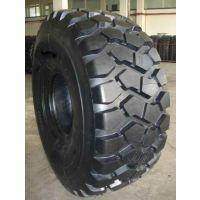 供应朝阳港口提梁机轮胎26.5R25 钢丝工程轮胎26.5R25