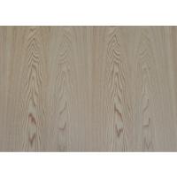 浅拉丝 3D浮雕 水曲柳山纹 天然实木贴面 原木木皮饰面板 木板材批发