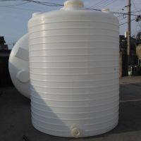 大型纯水工程专用PE储罐