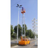 SJYC0.3-8车载式升降机、高空作业台