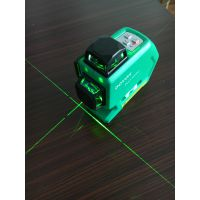 DOVOH度维 激光水平仪DLL3-360RG 绿光12线水平仪, 绿光贴墙仪