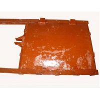 娄底销售海河0.3米*0.3米方型铸铁闸门带手动启闭机