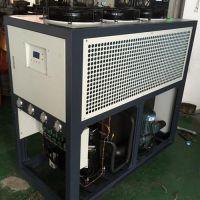 东华制冷(图)|平方式冷水机厂商|平方式冷水机