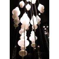 家用和酒店客房专用时尚小吊灯