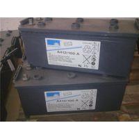 德国阳光蓄电池A412/100 A原装正品