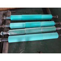 嘉盛胶辊专业的品质塑料机械胶辊 无溶剂复合机 印刷机械 水辊 uv 辊 种类齐全按图定制